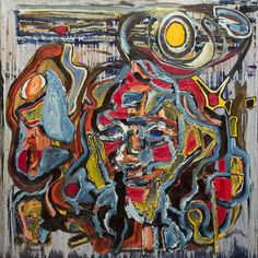 Harold Klunder Born in Holland, Harold Klunder lives and work in Ontario and has exhibited his paintings and prints in numerous solo and group exhibitions, both Canadian Artists, Visual Arts, Art School, Painting Inspiration, Folk Art, Centre, Photo Galleries, Abstract Art, Paintings