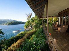 Lembeh Resort Bitung, Indonesia