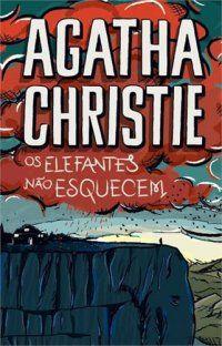 Livros em Série » Nova Fronteira divulga novas capas para os livros de Agatha Christie