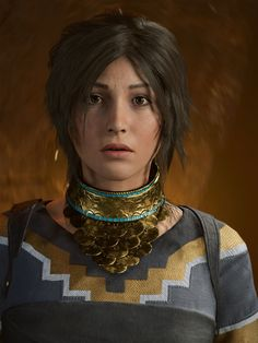 Game: Shadow of the Tomb Raider Tom Raider, Tomb Raider Game, Tomb Raider Lara Croft, Tomb Raider Cosplay, Female Heroines, Jessica Clement, Nathan Drake, Games For Teens, Video Game Characters