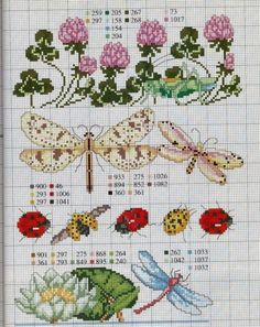 """Thumper """"if you can't say something nice, don't say nuffin at all"""" Butterfly Cross Stitch, Mini Cross Stitch, Cross Stitch Needles, Cross Stitch Borders, Cross Stitch Animals, Cross Stitch Flowers, Cross Stitch Charts, Cross Stitch Designs, Cross Stitching"""