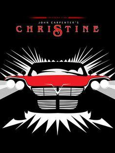 Christine by Louis Faizarano