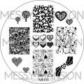 Image Plates by messy mansion