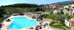 CasaMia vakantie onder de Italiaanse zon. Borgo San Pecoraio / Riparbella .
