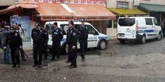 Devriye Haber : Ankara Çubuk'ta Kavga 2. Yaralı