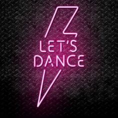 dance aesthetic hip hop LETs Dance - Single by Anthony Abou Jaoude Hip Hop Dance Studio, Dance Studio Design, Tanzstudio Design, Neon Light Signs, Neon Signs, Instructor De Zumba, Dance Baile, Dance Wallpaper, Dance Background