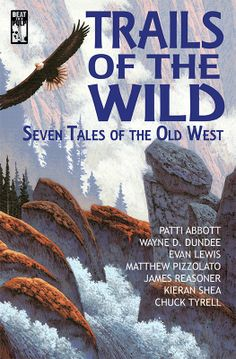 It's been a long day on the trail. The sun is setting, the campfire is burning, and the storytellers are sitting around waiting to entertain you. TRAILS OF THE WILD features six short stories of the Old West and a brand-new Cash Laramie novella by Wayne D. Dundee.