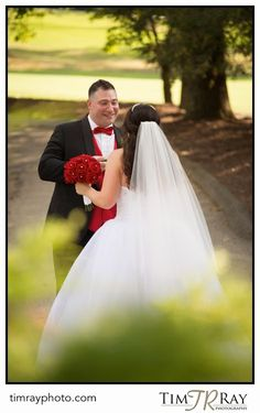 Tim Ray Photography - Blog West Virginia Wedding Photographers: Weddings At Lakeview Resort