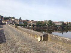 Confolens. Charente