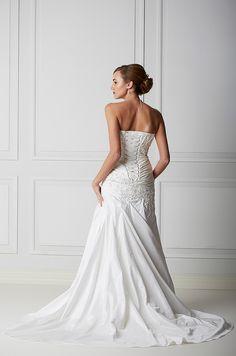 Mecco Hääpuku MW10051 Wedding Dresses, Fashion, Bride Dresses, Moda, Bridal Wedding Dresses, Fashion Styles, Weding Dresses, Dress Wedding, Wedding Dressses