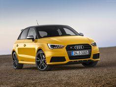 2015 Audi S1 Sportback | Car Pictures
