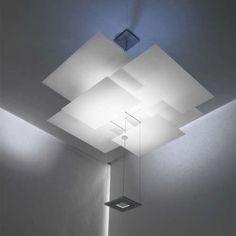 DESIGNDELICATESSEN - Ingo Maurer - Oh Mei Ma Weiss - lampe