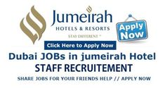 JUMEIRAH GROUP published their latest hotel management jobs in dubai for all nationals.These hotel management jobs in dubai requires simp. City Jobs, Jobs Uk, Qatar Airways Cabin Crew, Self Employed Jobs, Oil Rig Jobs, Cabin Crew Jobs, Hotel Jobs, Assistant Engineer, Driving Jobs