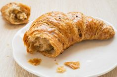 TM - Croissants à la farine complète au recipe tested. Croissants, Food Test, Healthy Diet Recipes, Cupcake Cookies, Recipe Of The Day, Cooking Time, Food Inspiration, Sweet Recipes, Sweet Tooth