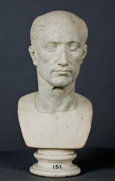 Julius Caesar, Sculpture, Statue, Studio, Art, Art Background, Kunst, Sculptures, Studios