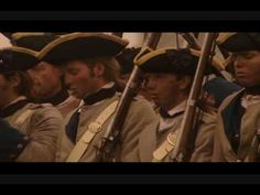 """This set of clips from CBC's """"Canada: A People's History"""" shows the climactic Battle of the Plains of Abraham itself. Make note of the various tactics that the French and British used. Also, I noticed that the British soldiers here are shown using the older bayonet fighting stance that was just beginning to be phased out at this time: by September 1759, I only for sure that the 43rd Regiment of Foot had made the switch, but would need to do further research for the others."""