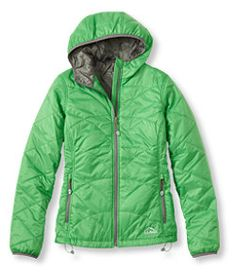 Women's Kingfield Fleece Coat, Hooded | to WEAR | Pinterest ...