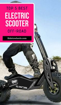 Looking for best off road electric scooter? We have compile a comprehensive guide about everything related to off road electric scooter for adults in Off Road Scooter, Moped Scooter, Kids Scooter, Electric Scooter With Seat, Electric Cars, Dirt Bike Girl, Girl Motorcycle, Motorcycle Quotes, Battery Operated Bike
