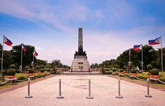 Experience the best things to do in Manila like visiting the Manila Baywalk, exploring the Rizal Park, shopping at Pasay Seafood Market, and enjoying Jeepney Rides. Philippines Culture, Manila Philippines, Rizal Park, Jose Rizal, Modern Skyscrapers, Intramuros, Exotic Beaches, Ocean Park, Walled City