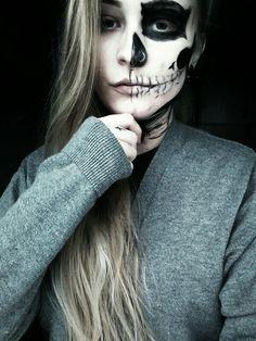 Hel or Hela is Viking goddess of death.