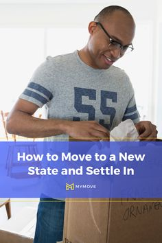 How to Move to a New State and Settle In Moving Costs, Moving Day, Moving Tips, New Opportunities, Next At Home, New Job, New Friends, New Homes, Challenges