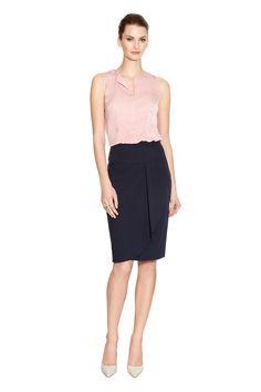 Wrap Skirt - Bing Images