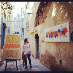 In Jaffa Israel