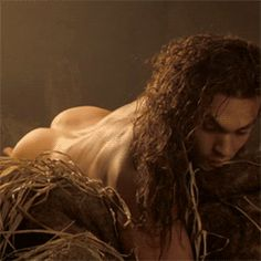 37 times Jason Momoa (aka Khal Drogo from Game of Thrones) was so hot, we almost called the fire department. Pretty Men, Gorgeous Men, Beautiful Men Bodies, Jason Momoa Gif, Jason Momoa Aquaman, Jason Momoa Body, Jason Momoa Conan, Jason Momoa Khal Drogo, Hot Actors