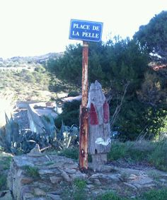 Stephanie Jane: Walking from Paulilles to Banyuls