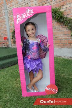 Renata. #party #kids #partyideas #barbie