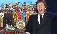 Get Back To Where You Once Belonged: Sir Paul McCartney set to regain rights to Beatles back catalogue