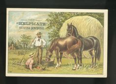 Large-Victorian-Trade-Card-Helpmate-Sewing-Machines