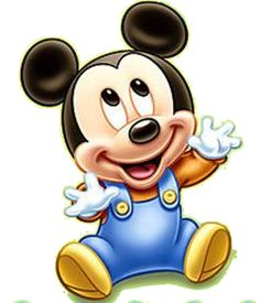 59436fce8 baby mickey mouse pictures