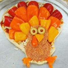 I tricked the kids & said we're having turkey for lunch. Its turkey shaped pizza! Little stinkers! They though I was gonna feed them leftovers. Just wait kids. thats tonight & probably tomorrow too! Gingerbread House Frosting, Gingerbread Houses, Paper Plate Hats, Edible Grass, Fireman Birthday, Winter Crafts For Kids, Kids Crafts, Cookie Icing, Cookie Cutters