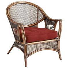 Dayak Armchair - Honey $199 pier1