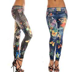 $4.87 (Buy here: https://alitems.com/g/1e8d114494ebda23ff8b16525dc3e8/?i=5&ulp=https%3A%2F%2Fwww.aliexpress.com%2Fitem%2F2016-New-Fashion-Women-s-Jeans-Skinny-Jeggings-Stretchy-High-Waist-Jeans-Slim-Leggings-Soft-Pants%2F32784323923.html ) 2016 New Fashion Women's Jeans Skinny Jeggings Stretchy High Waist Jeans Slim Leggings Soft Pants Trousers Fit Lady  Plus Size for just $4.87