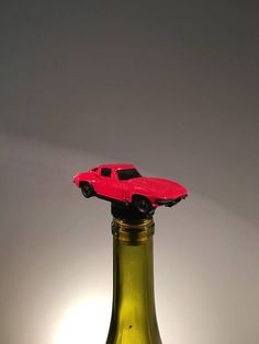 Check out this item in my Etsy shop https://www.etsy.com/listing/553941578/corvette-wine-stopper-corvette-gift #WineStopper