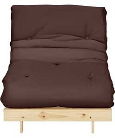 single mattress cube chair bed   charcoal at argos co uk   59 99   houseboat   pinterest   argos mattress and spare room single mattress cube chair bed   charcoal at argos co uk   59 99      rh   pinterest