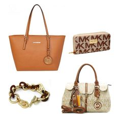 Michael Kors Only $169 Value Spree 5 #MichaelKors #Desginer purses