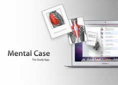 Mental Case App: Flashcards for Mac, iPad and iPhone