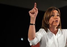 Carme Chacon, Spain's first female defence minister, dies :http://gktomorrow.com/2017/04/11/carme-chacon-spains-minister-dies/