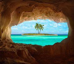 Paradise Photograph