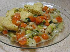 Chicken Pot Pie   Low Sodium Recipe   Low Sodium Living