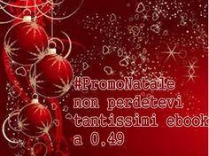 .......................SOGNI NEL CALAMAIO: #promonatale