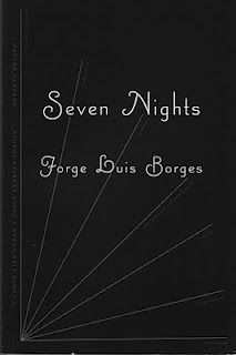 A great collection of Borges' lectures/essays. Recommended!