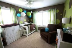 baby boy rooms Image