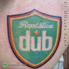 Uruca Arts Tattoo 13  Tatuagem feita no Jorge, símbolo da banda dele, obrigado pela confiança e por ter vindo ate aqui.  Endereço: Av. Dr. Ângelo Nogueira Vila, 890 Águas de São Pedro - SP WhatsApp: (19) 99322-7090  #republicadub #simbolobanda #tattoo #tattoos #tatuagem #tatuagempeito #tatuagemcolorida #tattoocolor #aguasdesaopedro #meustrabalhos #tattoo13 #tattoo2me #vempraaguas #vempraáguas #aguasdesaopedro #urucaarts #obrigado #piracicaba #saopedro #saopedrosp #brotas #brotassp