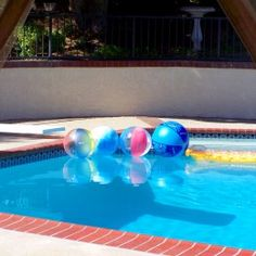 Safety and fun must go hand in hand in backyard swimming pools.