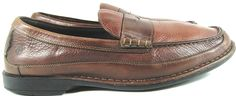 Timberland Men Penny Loafers Size 13 M Brown Style 95216.  GAG 13 #Timberland #LoafersSlipOns