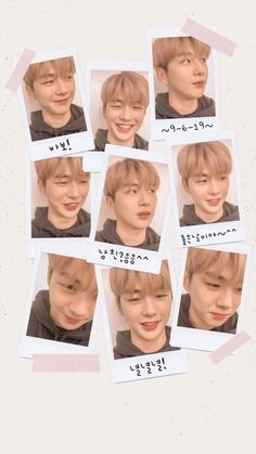 like you Niel 😚😚 Wallpaper Iphone Cute, Cute Wallpapers, Daniel K, Prince Daniel, Ha Sungwoon, My Destiny, 3 In One, Kpop Aesthetic, Handsome Boys